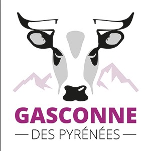 gasconne des pyrenees logo
